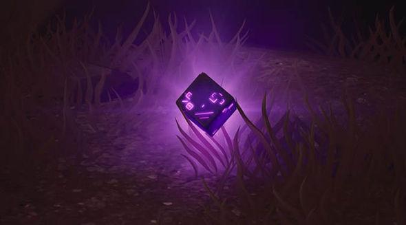 Fortnite shadow stones