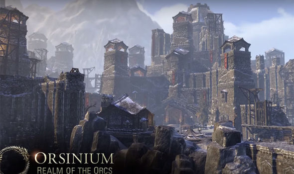 ESOs Big Tamriel Unlimited Expansion Includes 20 Hours Of