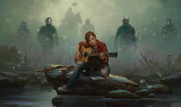 The Last of Us 2 is one of the most highly anticipated PS4 games