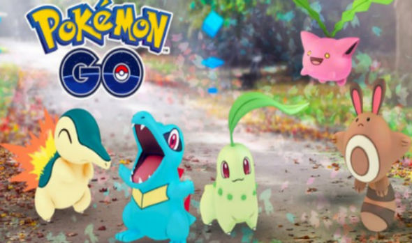The Pokemon Go Easter Event will be followed by TWO new updates