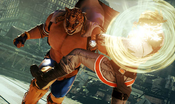 Tekken 7 release date on PS4, Xbox One and PC