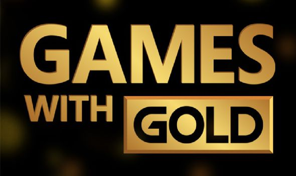 Xbox Games With Gold January 2017 has now been updated with new titles to play