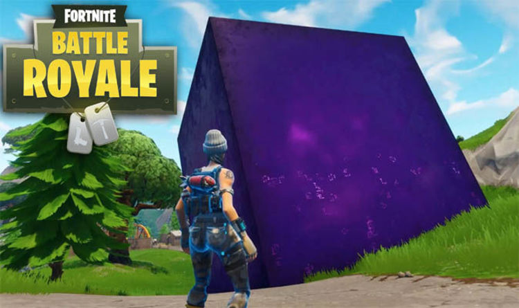 Fortnite Week 8 Dominated By Rift Locations And Oversized Seats Challenges Gaming