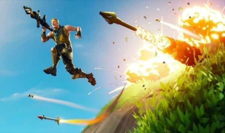 Fortnite Season 7 Trailer Update Release Date News And Map Leaks
