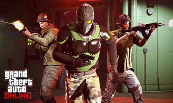 Rockstar Games Newswire Gta 5 Online New Update
