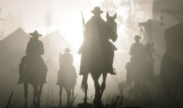 Red Dead Redemption 2 NEWS: Rockstar Games tease new Red Dead Online updates