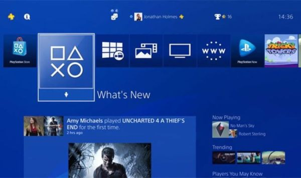PS4 Update 7.00: Sony confirm Remote Play for Android in System update for this week
