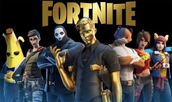 Fortnite Season 2 update patch notes: 12.00 map changes, new items, bug fixes REVEALED