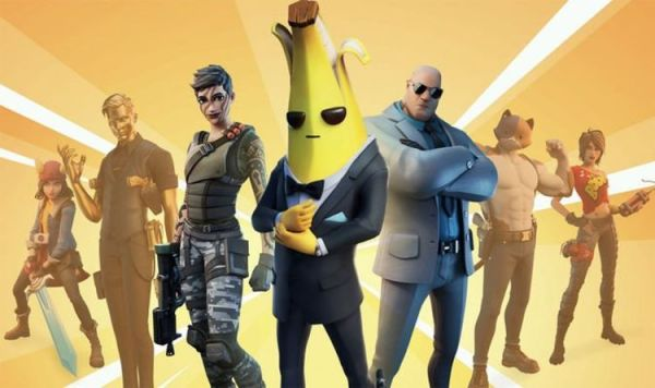 Fortnite Season 2 leaks: Deadpool event, new skins, map changes, loading screens and MORE