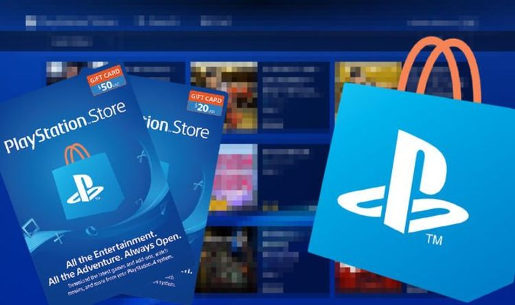 The PlayStation Store website is being redesigned – Sony is deleting old wishlists