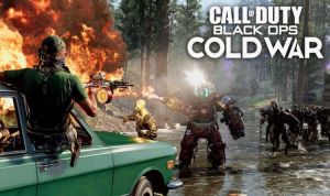 Tips for Call of Duty Zombies Outbreak – How to Survive and Thrive in the Latest Black Ops Mode    Games  Fun