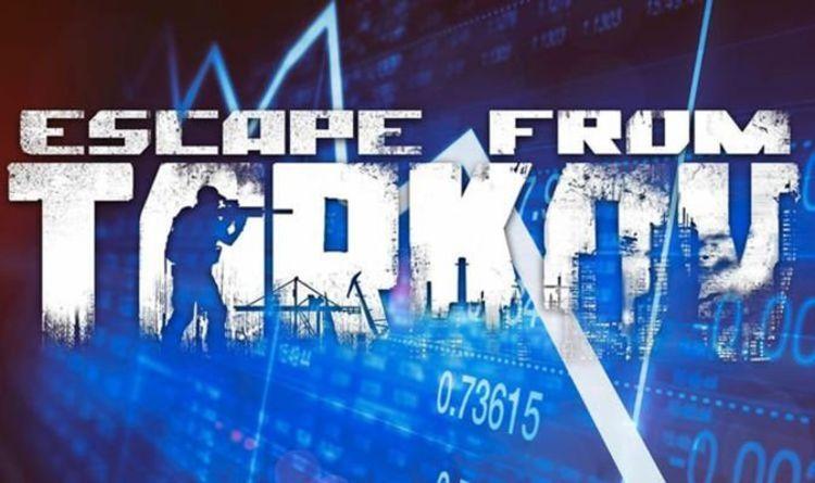 Escape from Tarkov servers down for maintenance, no server wipe announced