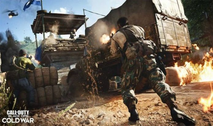 Call of Duty Black Ops Cold Wars server queue returns, Warzone status news