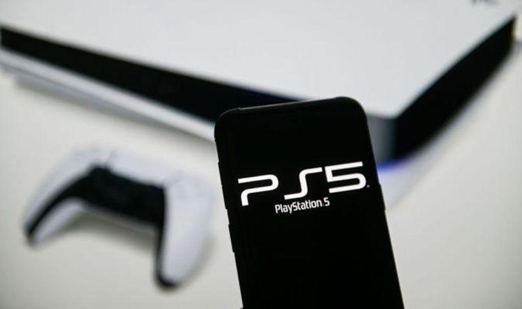 PS5 UK stock WARNING: More bad news for customers awaiting PlayStation 5 restock