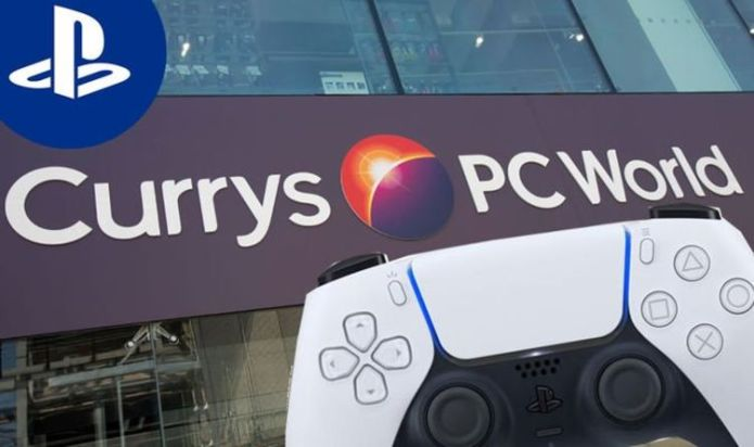 Currys PS5 priority pass arrives ahead of 'huge' PlayStation 5 stock drop