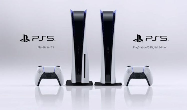 GAME PS5 stock news: New PlayStation 5 restock time and deals revealed