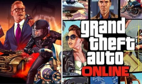 GTA Online update 1.54 is best thing to happen to Grand Theft Auto since Heists