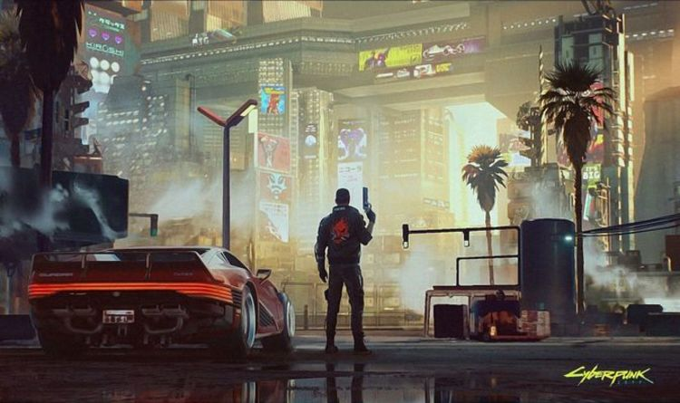 Cyberpunk update 1.2 PATCH NOTES: Delayed CD Projekt download makes big changes