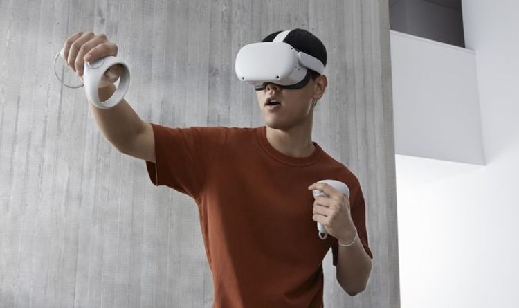 Oculus Quest 2 coming to Xbox Series X as PlayStation VR rival for PS5?