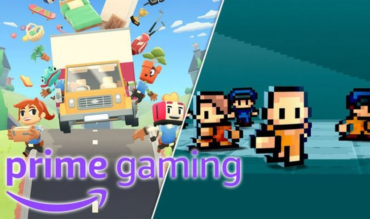 Amazon Prime customer? You're entitled to these FREE video games