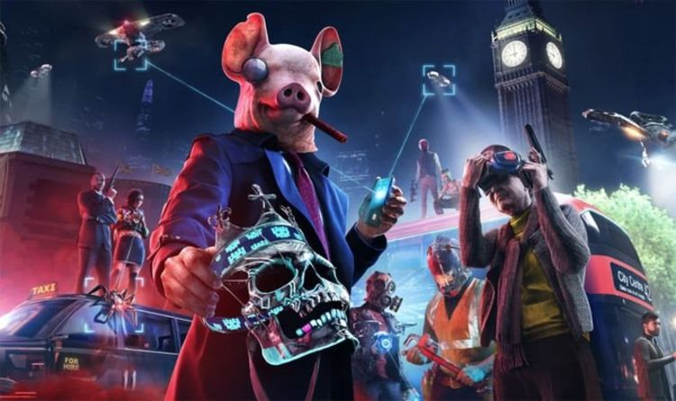 Watch Dogs Legion FREE weekend: Best PS5 and Xbox Series X game giveaway yet