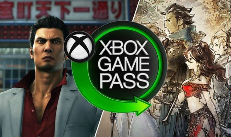 Xbox Game Pass adds Yakuza 6 and Octopath Traveler: More great news for subscribers