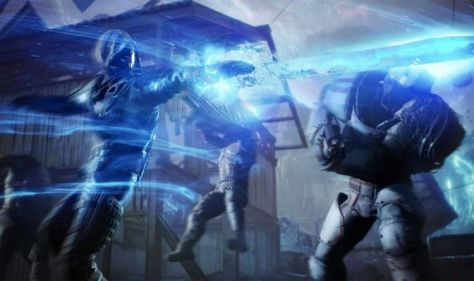 Outriders release date, launch time news and preload update