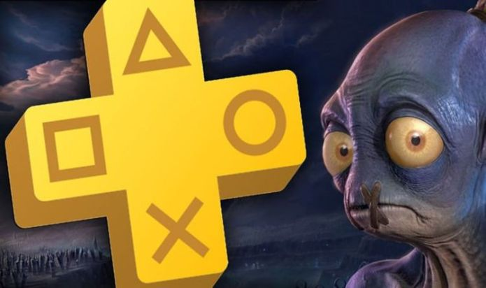 PS Plus April 2021 free PS4 and PS5 games: Cheapest deal for Oddworld Soulstorm launch