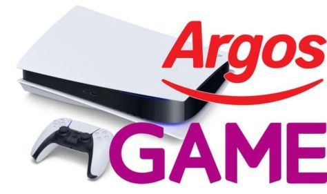 GAME and Argos PS5 stock DELAY - Retailers 'have no stock at all' of PlayStation 5