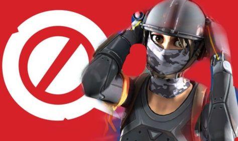 Set structures on fire Fortnite: Epic Games confirms week 4 challenge error