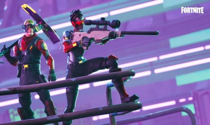 Fortnite update 16.20: Next patch notes and server downtime confirmed