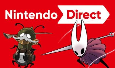 Nintendo Direct Indie event watch live: Will Hollow Knight Silksong FINALLY be released?