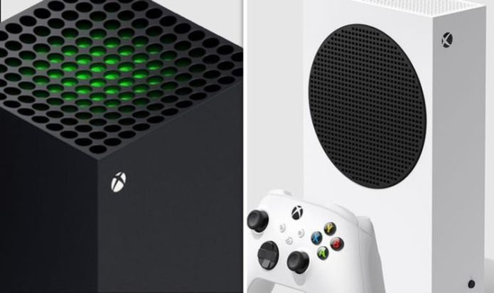 Xbox Series X and S update improves console's best feature: Quick Resume gets an upgrade