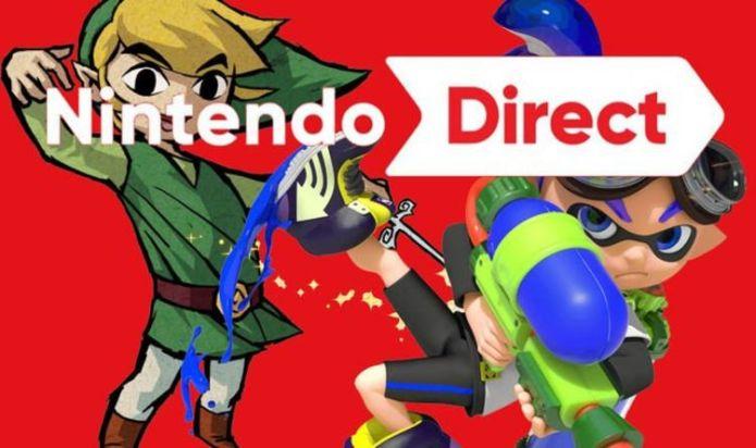 Nintendo Direct LEAK E3 2021: No Switch Pro or BoTW 2 but Splatoon 3 and Zelda Anniversary