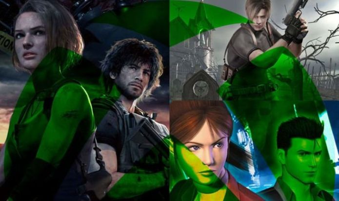 Huge Xbox news tipped for this week - Resident Evil series heading to Game Pass?