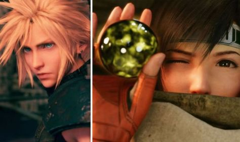Final Fantasy 7 Remake Part 2 release date: Square Enix FINALLY breaks silence on sequel