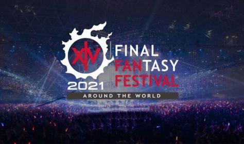 Final Fantasy 14 Fan Fest 2021: Live stream, start time, schedule