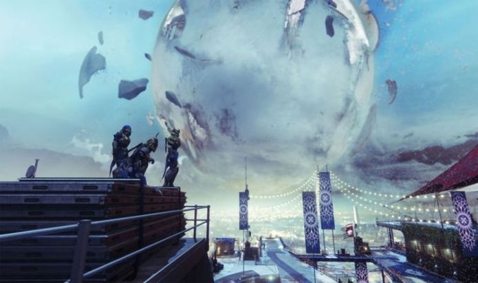 Destiny 2 Crossplay beta release date confirmed without Vault of Glass friend invites