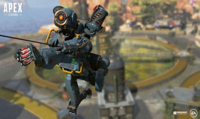 Is Apex Legends DOWN: EA server status news