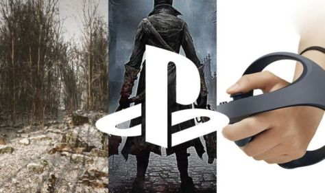 Next PS5 event rumours: Abandoned Silent Hill reveal, Bloodborne Remaster, PSVR 2 release