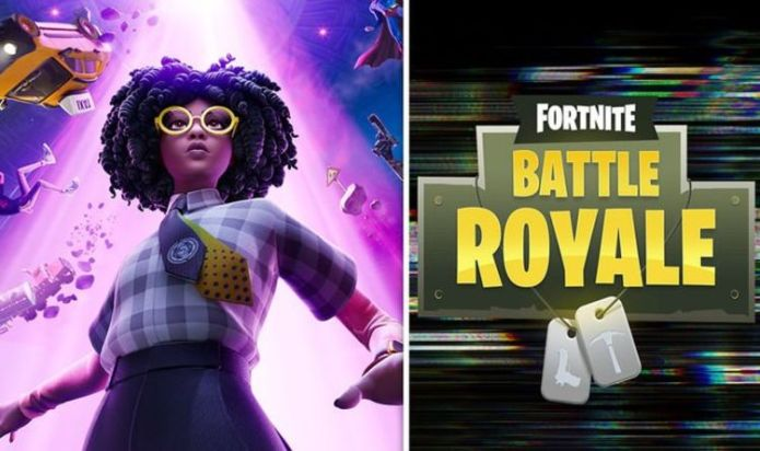 Fortnite update 17.10 patch notes, server downtime, Mothership, Cosmic Summer event, MORE
