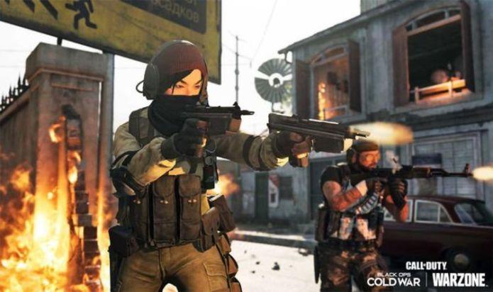 Warzone update requires restart error: Raven rolls back Call of Duty patch