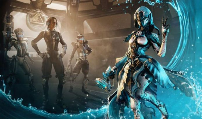 Warframe update time news and Sisters of Parvos release date latest