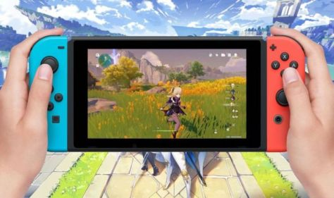 Genshin Impact update 2.0: miHoYo laying groundwork for Nintendo Switch release?