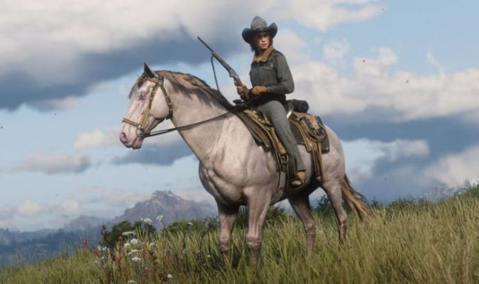 Red Dead Online update time and early RDR2 Blood Money patch notes