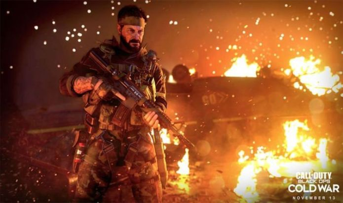 Cold War patch notes for Call of Duty update 1.20 before Season 4 Reloaded release date