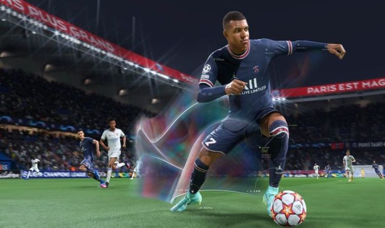 , FIFA 22 Early Access release date, launch time and how to play limited time demo NOW, The Evepost BBC News