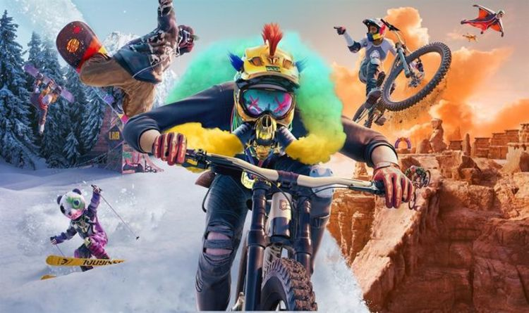, Riders Republic FREE download warning: Hurry and play before offer expires, The Evepost BBC News