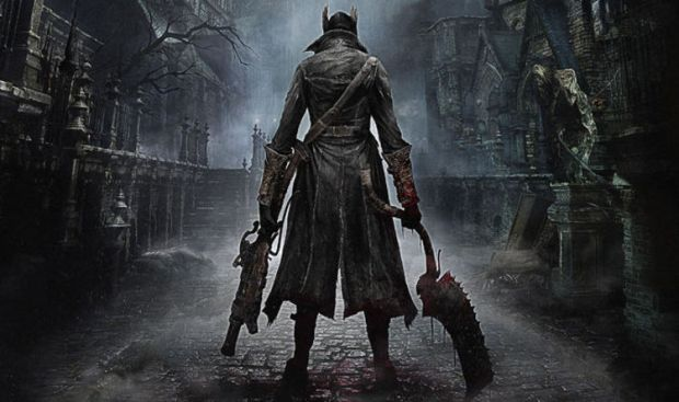 Bloodborne 2, Dark Souls 4, Demon's Souls 2 NEWS: From Software has BIG plans for 2017