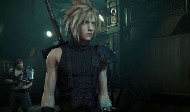 Final Fantasy VII Remake release date REVEAL could take place VERY SOON
